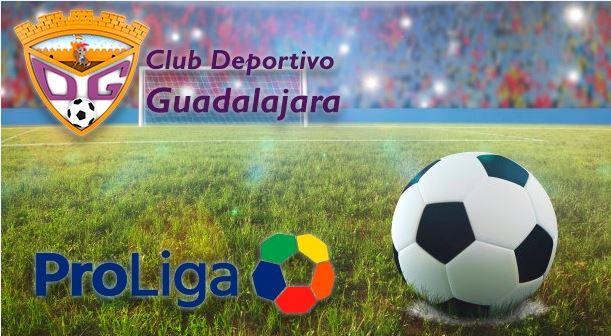 El C.D. Guadalajara se une a ProLiga