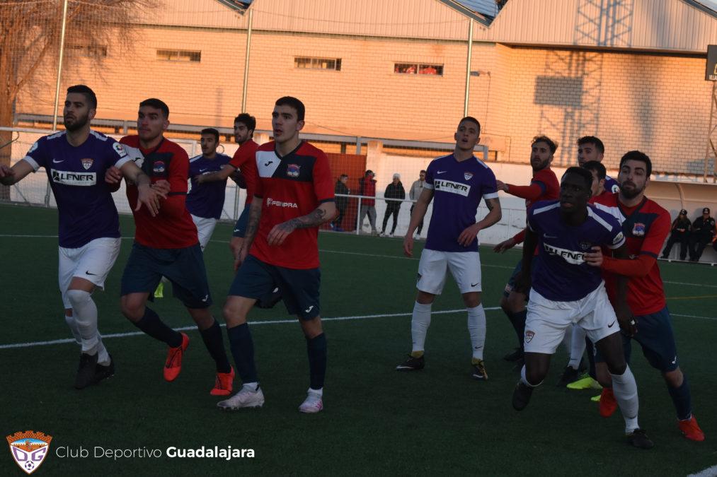 Derrota por la mínima y de penalti en el primer partido de 2020 (1-0)