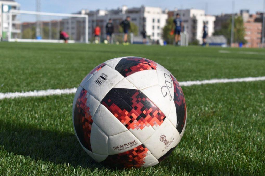 18 de octubre, la fecha de comienzo para la Tercera División