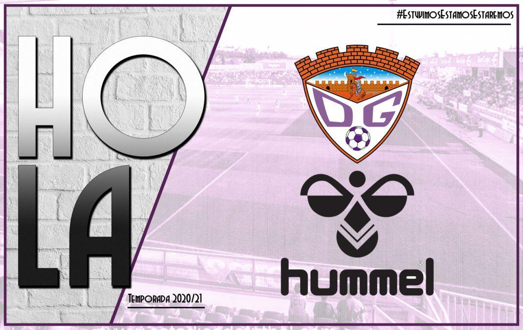 Hummel, nuevo sponsor técnico oficial del C.D. Guadalajara