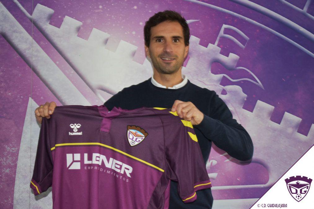 Gonzalo Ónega, nuevo entrenador del Deportivo Guadalajara