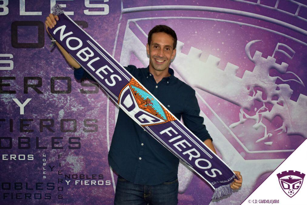 Carlos Grande, nuevo director de cantera del Deportivo Guadalajara
