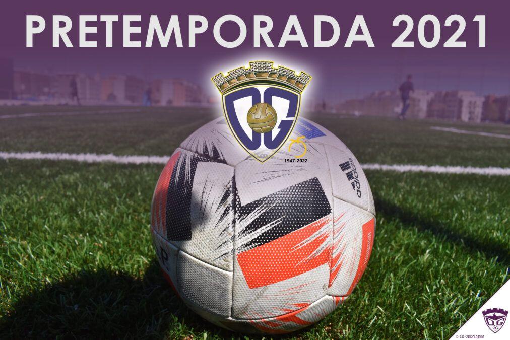 Conoce la pretemporada del Deportivo Guadalajara