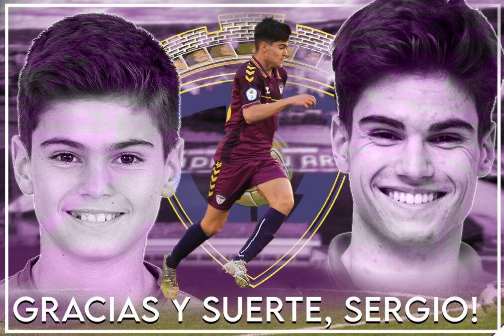 Sergio Pérez no continuará en el Deportivo Guadalajara