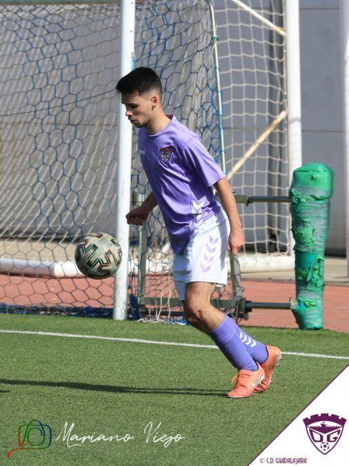 Sergio Marin hasta el 2022 con el C.D. Guadalajara