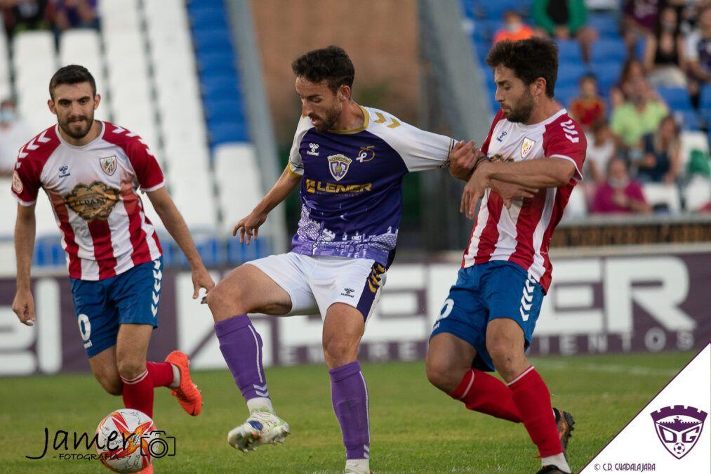 La insistencia del Dépor, sin premio ante el Torrijos (0-0)